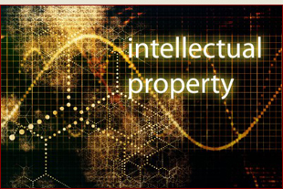 Intellectual Property - Copyright, Patents, and Trademarks